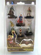 Heroclix Batman VS SUPERMAN Dawn of Justice quasi Forces Pack