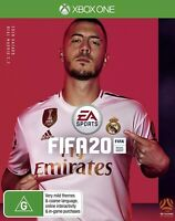 FIFA 20 Xbox One XB1 - Brand New - Free Shipping