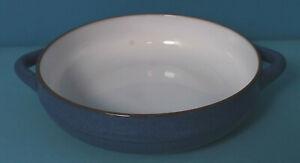 """Friesland """"Ammerland - 6355 Blue  Suppenteller 19 cm mit Henkel  NEU"""