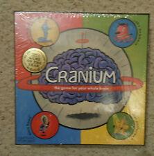 Cranium Board Game - 2002 - NEW