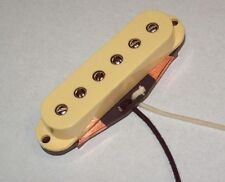 Two P-90 style single coil pickups for strat style electric guitar- Pete Biltoft