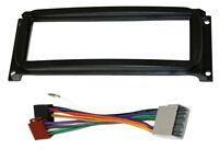 Adaptateur autoradio cadre+faisceau pour Chrysler Voyager PT Cruiser C2032+
