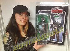 "Gentle Giant Limit Kenner Star Wars 4 LOM Bounty Hunter Droid Action Figure 12"""