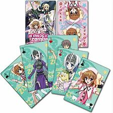 Is this Zombie Spielkarten Skatkarten Pokerkarten offiziel lizenziert