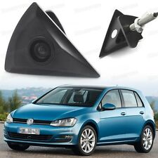 170° Degree Car Front View Camera CCD Logo Embedded for VW Golf 2013-2016 14 15