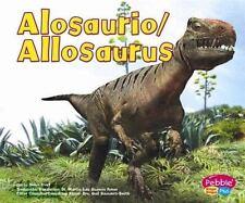 Allosaurus by Helen Frost