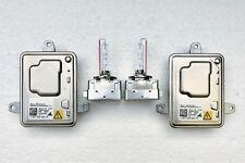 2x New OEM For 13-16 Dodge Dart Xenon Ballast & HID Bulb Kit Control Unit Module