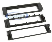 METRA Single DIN Installation Kit for Select 1996-2007 Audi Vehicles | 99-9106