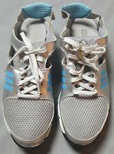 Adidas Golf Women's Size 6.5 Gray Open Back Golf Shoe