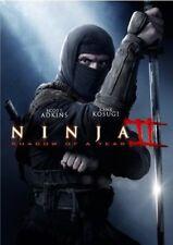 NINJA II:  Shadow of a Tear DVD... NEW