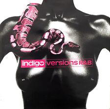 Indigo CD Versions R&B - France (G/EX+)