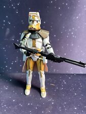 2020 Star Wars The Black Series Clone Commander Bly 6-inch Loose Action Figure