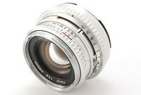 【N MINT】Hasselblad Carl Zeiss C Planar 80mm F2.8 Chrome Lens From JAPAN