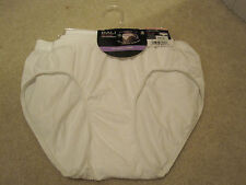 3 pair Bali ladies panties Comfort revolution hipster 10/11 new with tags