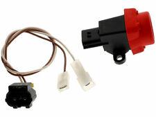For 2000-2001 Jaguar S Type Fuel Pump Cutoff Switch SMP 84591VT