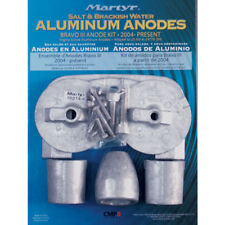 Mercury Anode Kit Bravo 3 Leg 2004 to Date Aluminium Anode Kit