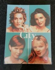 SEX AND THE CITY Complete Third Season DVD Box Set  NEW & SEALED