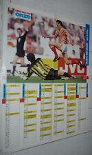 Milan Ac Calendrier.Milan Van Basten Ebay