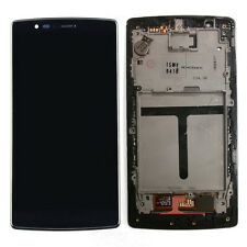 OEM LCD Touch Screen Digitizer Assembly + Frame LG G Flex 2 LS996 H950 H955 LN