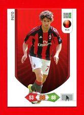 CALCIATORI 2010-2011 11 - Adrenalyn Panini Card BASIC - PATO - MILAN