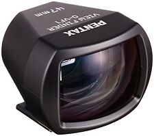 Pentax O-VF1 mirino ottico per PENTAX Q 01 standard Prime F/S con numero di rilevamento