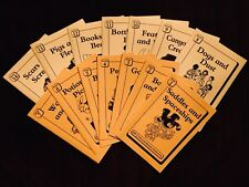 SALE!! Children's Learn To Read Books -Set Of 14-Advanced (Age 6-7) 60% OFF RRP!