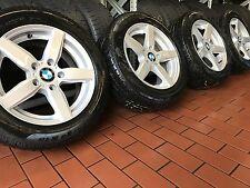 BMW 3er F30 F31 Alufelgen Winter-Komplettradsatz Winterreifen 205/60 R16 92H
