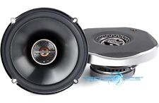 """INFINITY REF-6522IX 180W 6.5"""" REFERENCE COAXIAL CAR SPEAKERS  PAIR"""