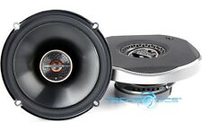"""INFINITY REF-6522IX +2YR WARANTY  180W 6.5"""" REFERENCE COAXIAL CAR SPEAKERS  PAIR"""