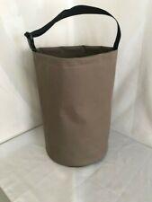 Goose Circle Metal Base Stake Custom Decoy Bag, Ring Base
