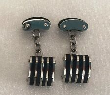 CUFFLINKS ~ Elements by GC ~ NWT ~ MSRP $20 ~  #001