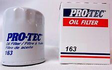 Pro Tec Engine Oil Filter 163