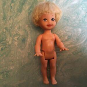 VHTF Nude Tommy Kelly doll  #1