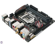ASUS Z170I Lga 1151 placa madre de juegos Pro (1393512)