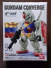 FW GUNDAM CONVERGE 98 RX-78-2 GUNDAM [DETAIL UP Ver.] NEW BANDAI