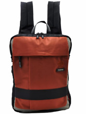Everyday Deal TB025 Tubing Jeopardous Travel Backpack (Orange)