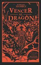 Hambly Barbara-Vencer Al Dragon / Dragonsbane  BOOK NEW