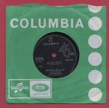 """THE BEDROCKS - Ob-La-Di Ob-La-Da (1968 7"""" single in Company sleeve)"""
