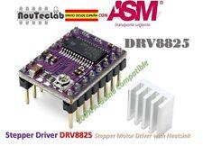Stepstick DRV8825 Stepper Motor Driver Reprap RAMPS ENVIO RAPIDO