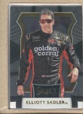 Elliott Sadler 88 2017 Select NASCAR Racing Suit - Black - Golden Corral
