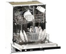 Exquisit Geschirrspüler mit Breite 60cm und Energieeffizienzklasse A