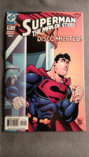 Superman The Man of Steel #120 (2002) VF-NM DC Comics $4 Flat Rate Combined Ship