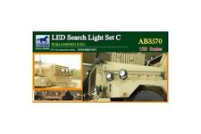 BRONCO AB3570 1/35 LED Search Light Set C