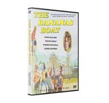 THE BANANAS BOAT - Warren Mitchell, Hayley Mills, Lionel Jeffries [1976] DVD