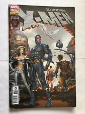 Gli Incredibili X-MEN 222  MARVEL ITALIA 2008