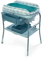 Changing Tables & Units