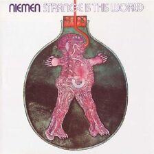 niemen - strange is this world  ( POL 1972 )  CD