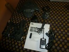 Cisco Cp 7936 Conference Station Ip Phone With Power Adapter Amp Mic