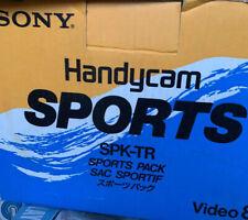 Sony Underwater Sport Pack (SPK-TR)Underwater Housing