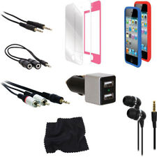 Isound 11 IN 1 Accessoire Kit Set D'Accessoires pour Ipod Touch 4. Génération